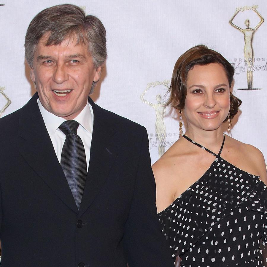 Rafael Sánchez Navarro y Marina de Tavira