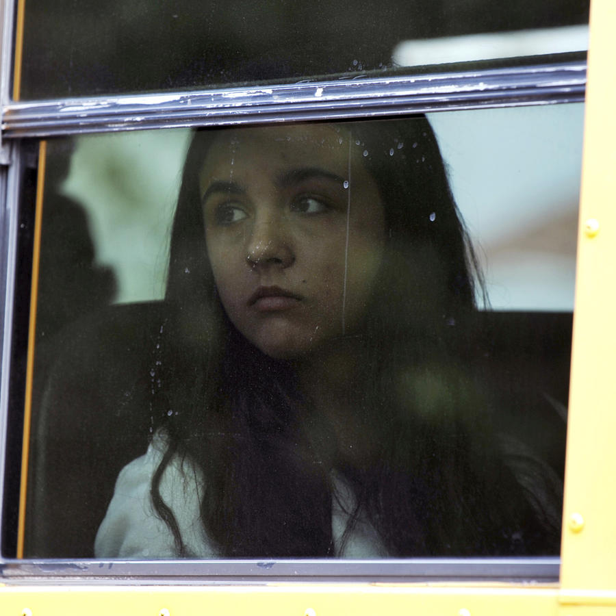 tiroteo en la escuela secundaria Saugus de Santa Clarita, en California.