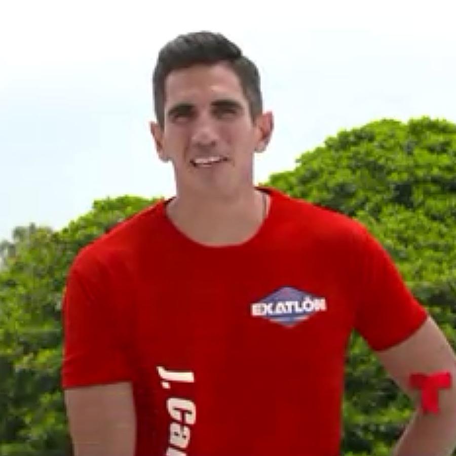 JC Herrera en entrevista en Telemundo Center
