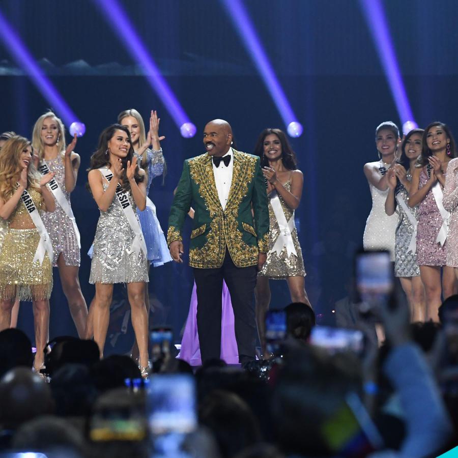 Miss Universo 2019
