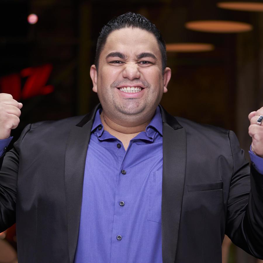 Arturo Guerrero, participante de La Voz US 2, Team Fonsi