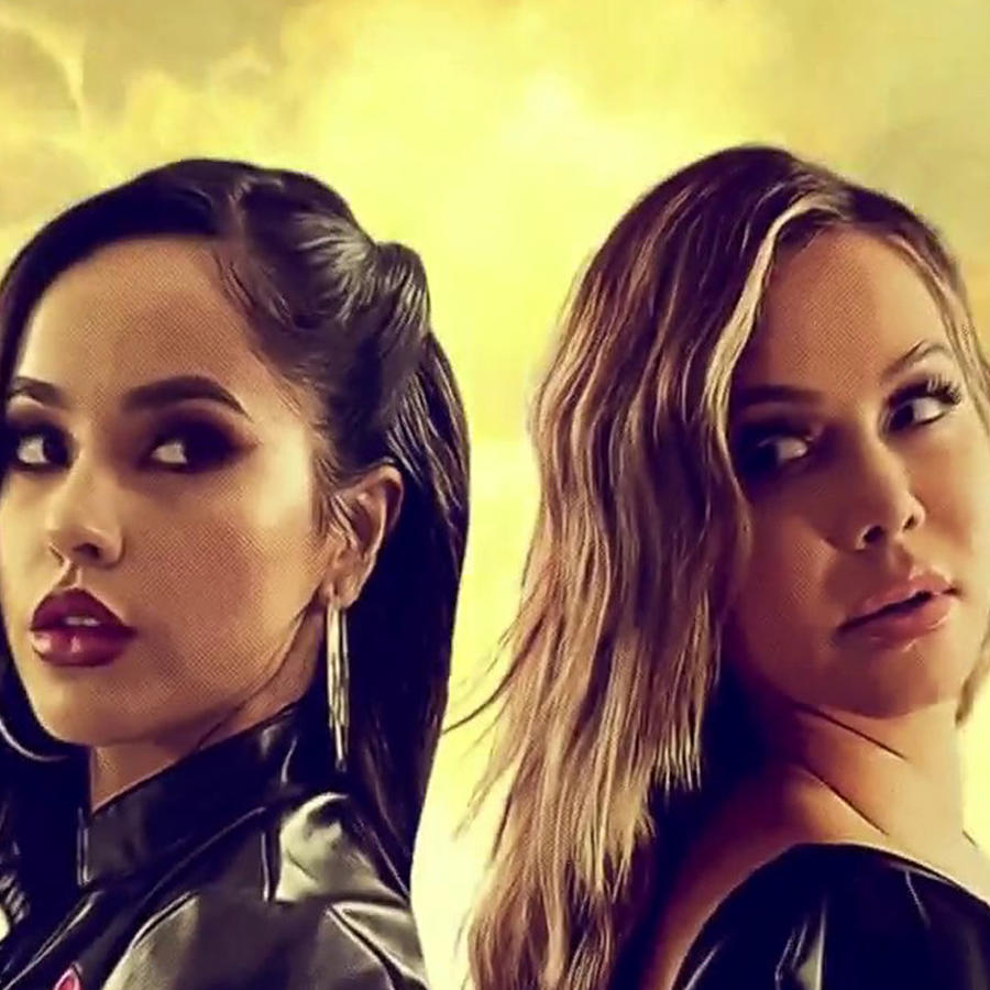 Chiquis Rivera y Becky G