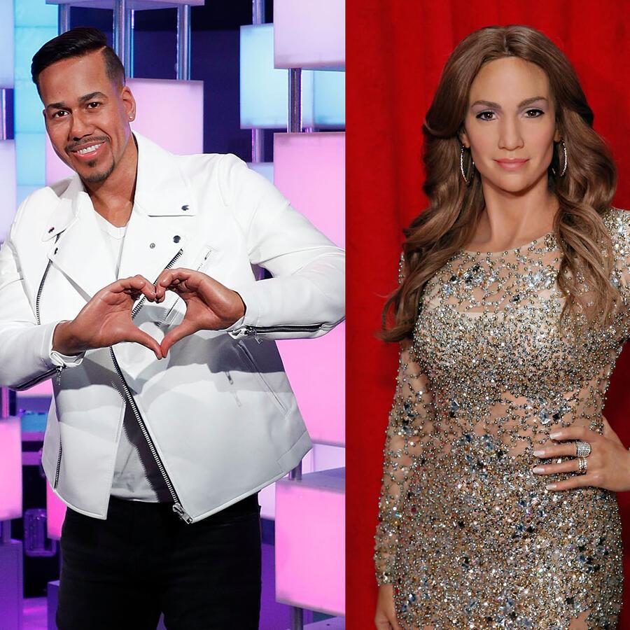 Celebridades latinas que tienen figura de cera propia