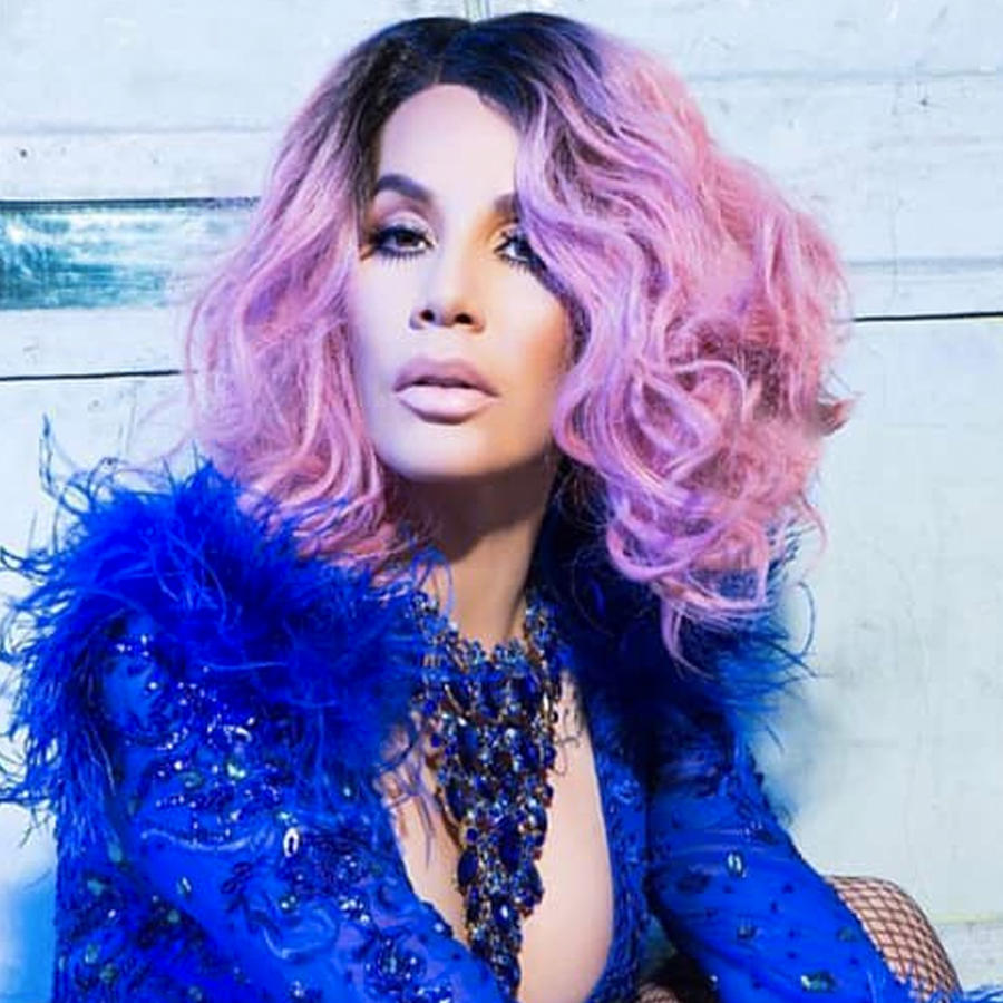 Ivy Queen estrena nuevo video en Telemundo