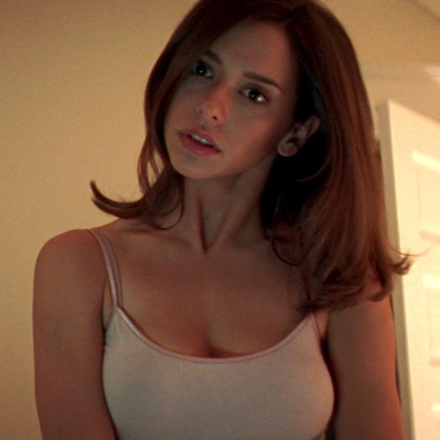 "Jennifer Love Hewitt en ""I Still Know What You Did Last Summer""."