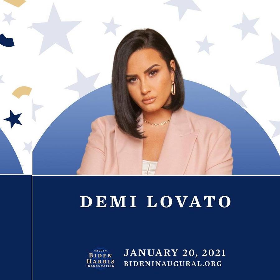 Jennifer Lopez y Demi Lovato
