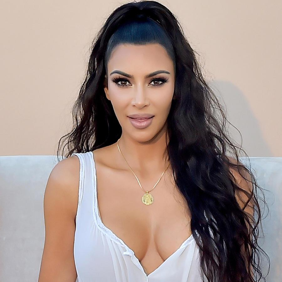 Kim Kardashian's Secret to Radiant Skin