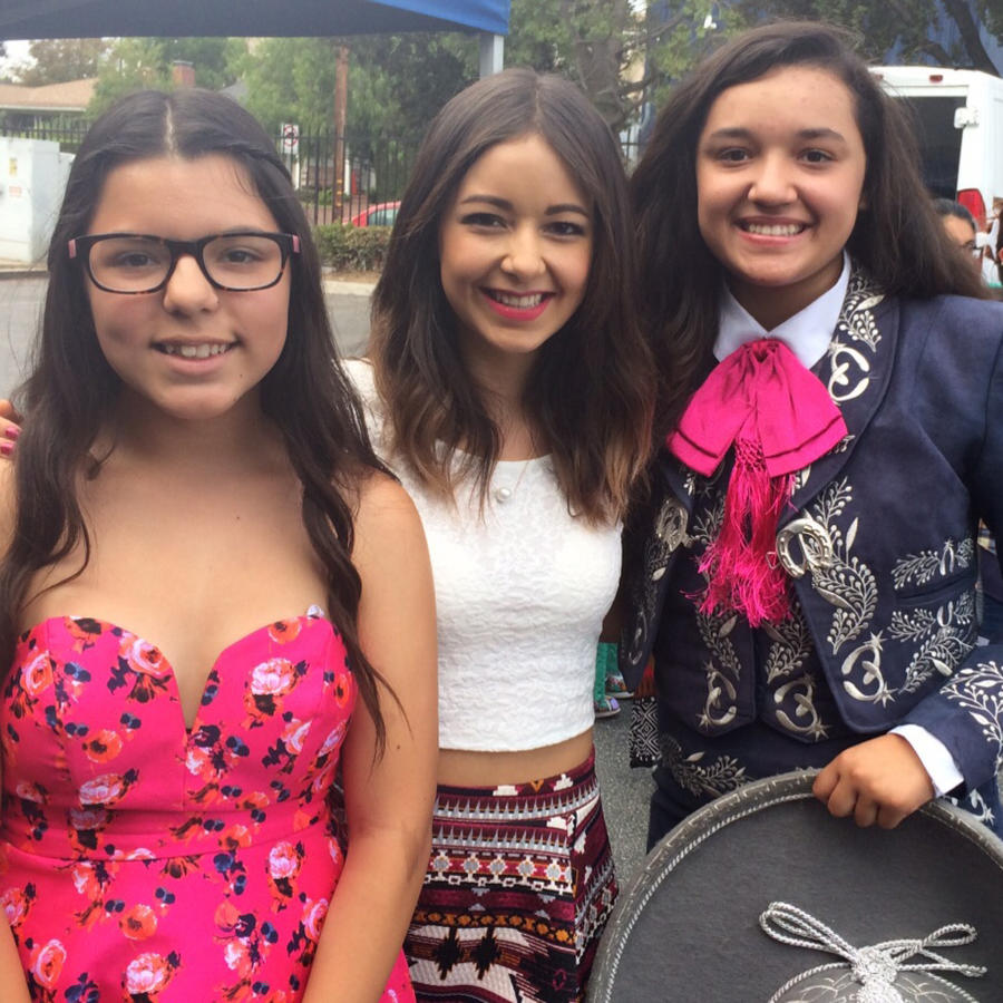 Castings de la cuarta temporada de La Voz Kids