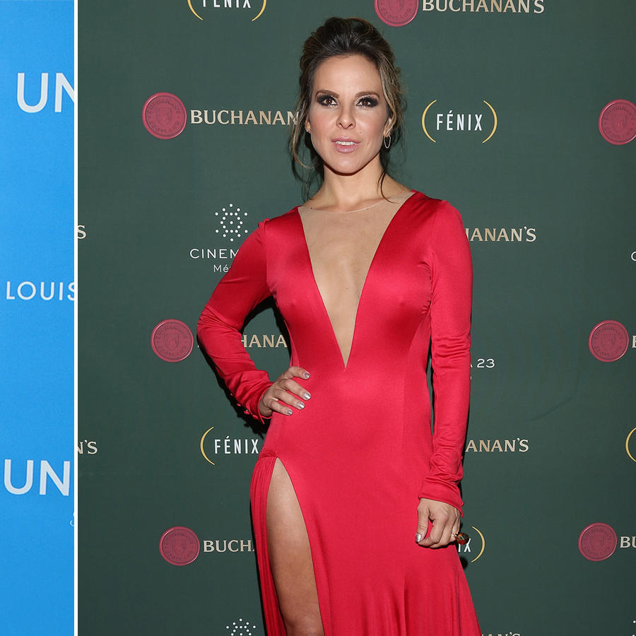 ¿Quién lució mejor, Kate del Castillo o Michelle Rodriguez?