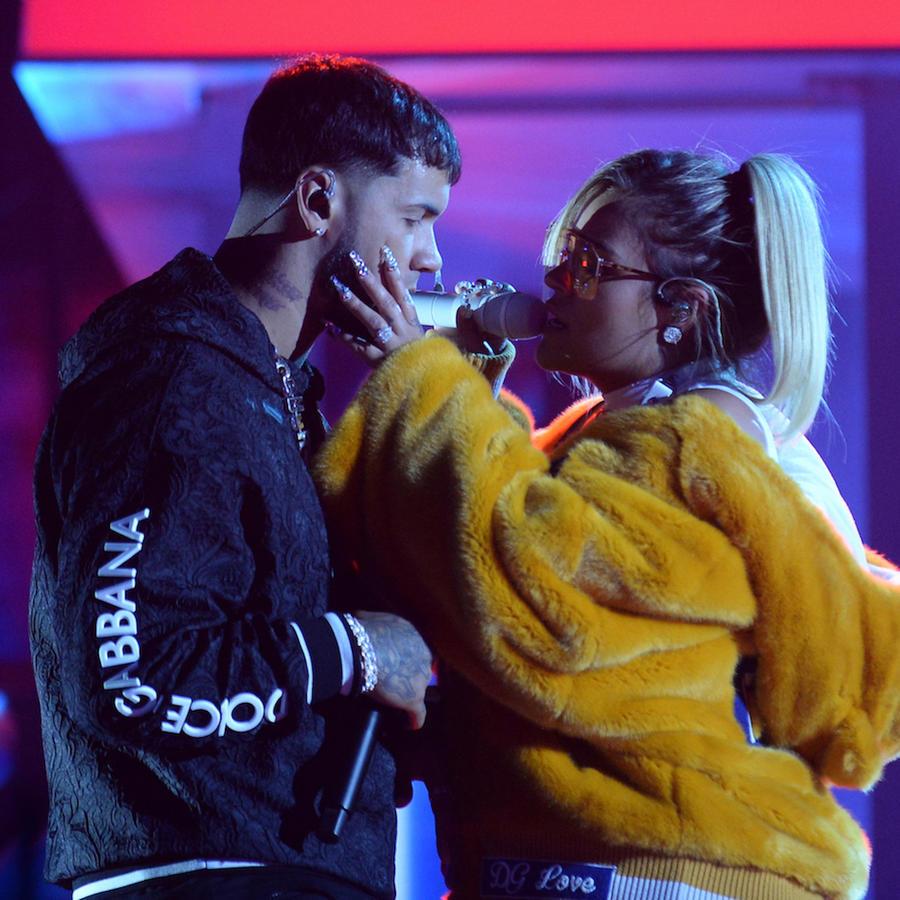 Premios Billboard de la Musica Latina 2019