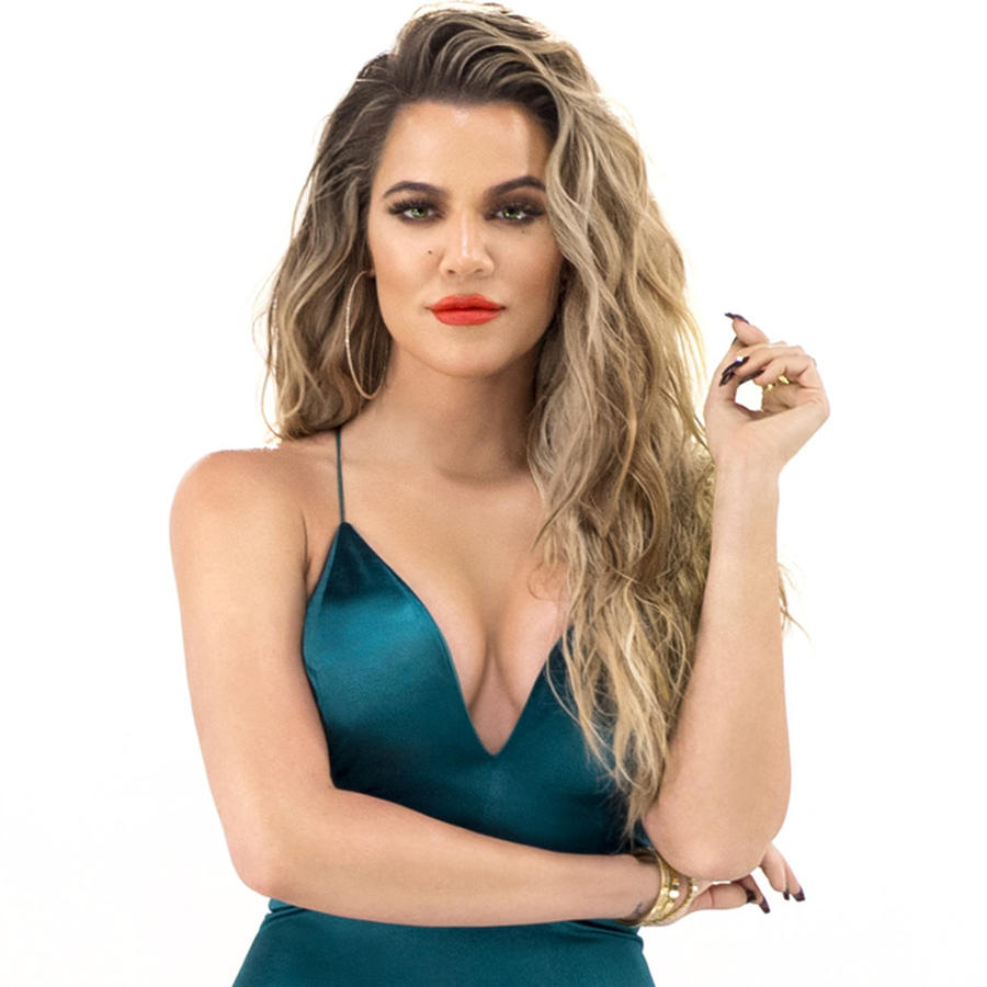 Productos del Carrito de Amazon de Khloé Kardashian