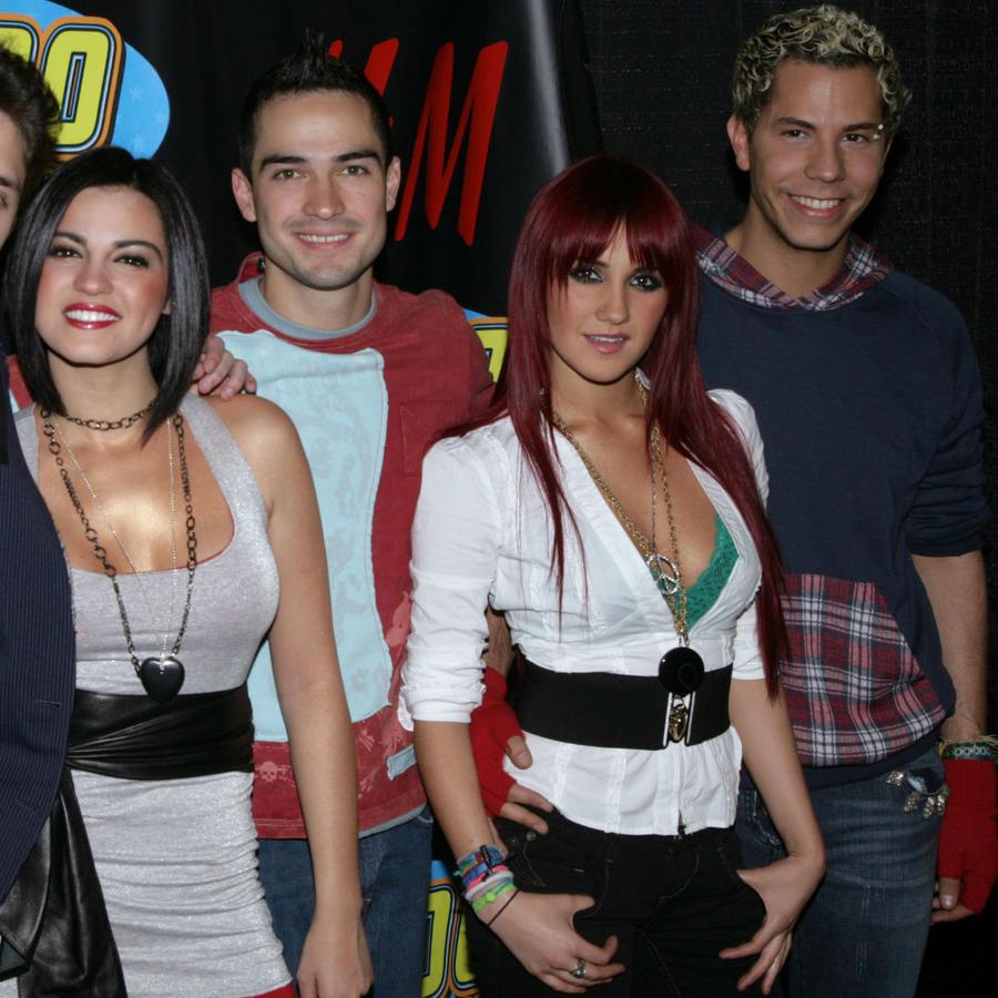 Grupo RBD