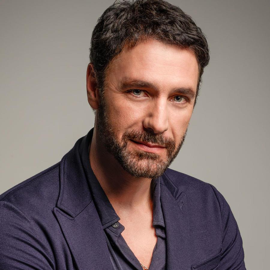 "Raoul Bova es Francisco ""Lupo"" Belmondo en 'La Reina del Sur 2'"
