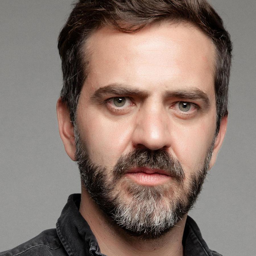 Flavio Medina es Zurdo Villa en 'La Reina del Sur 2'