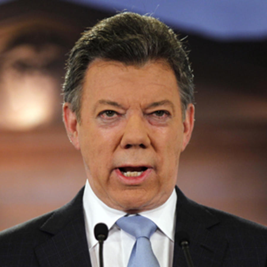 El gobierno de Colombia y las FARC logran un acuerdo
