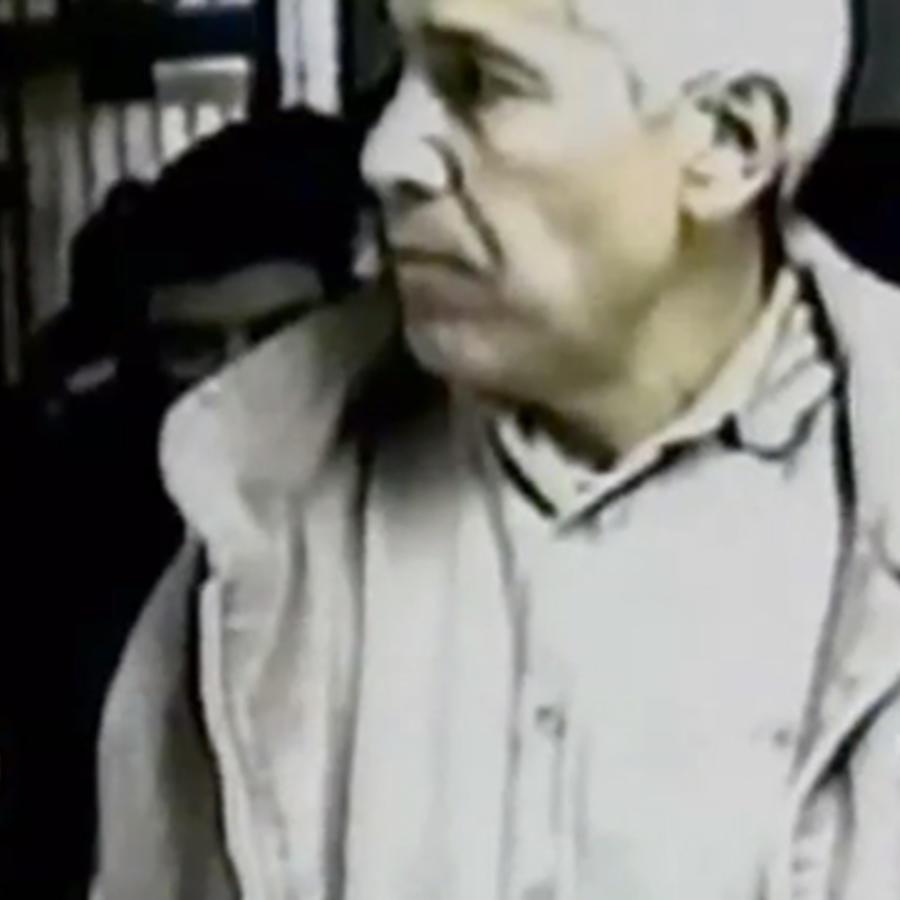 Momento de liberación de Rafael Caro-Quintero en México