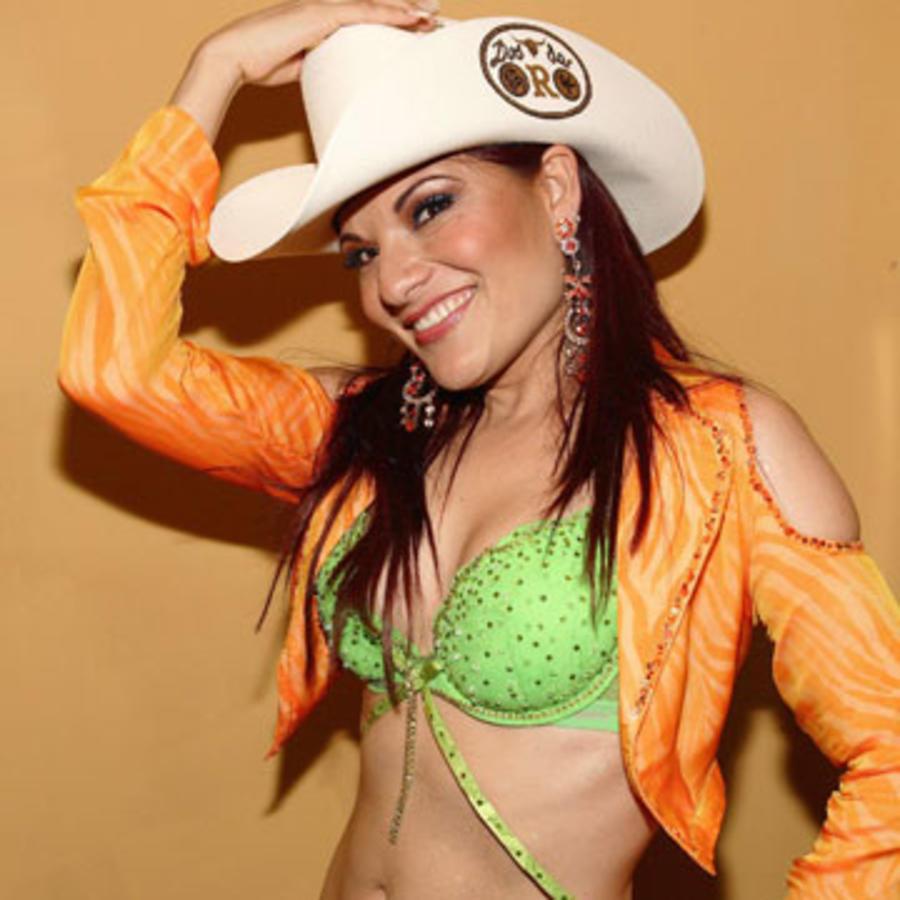 Diana Reyes presentó su nuevo material discográfico