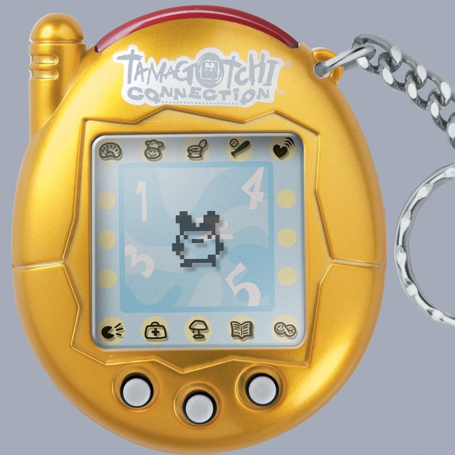 tamagotchi mascota electronica