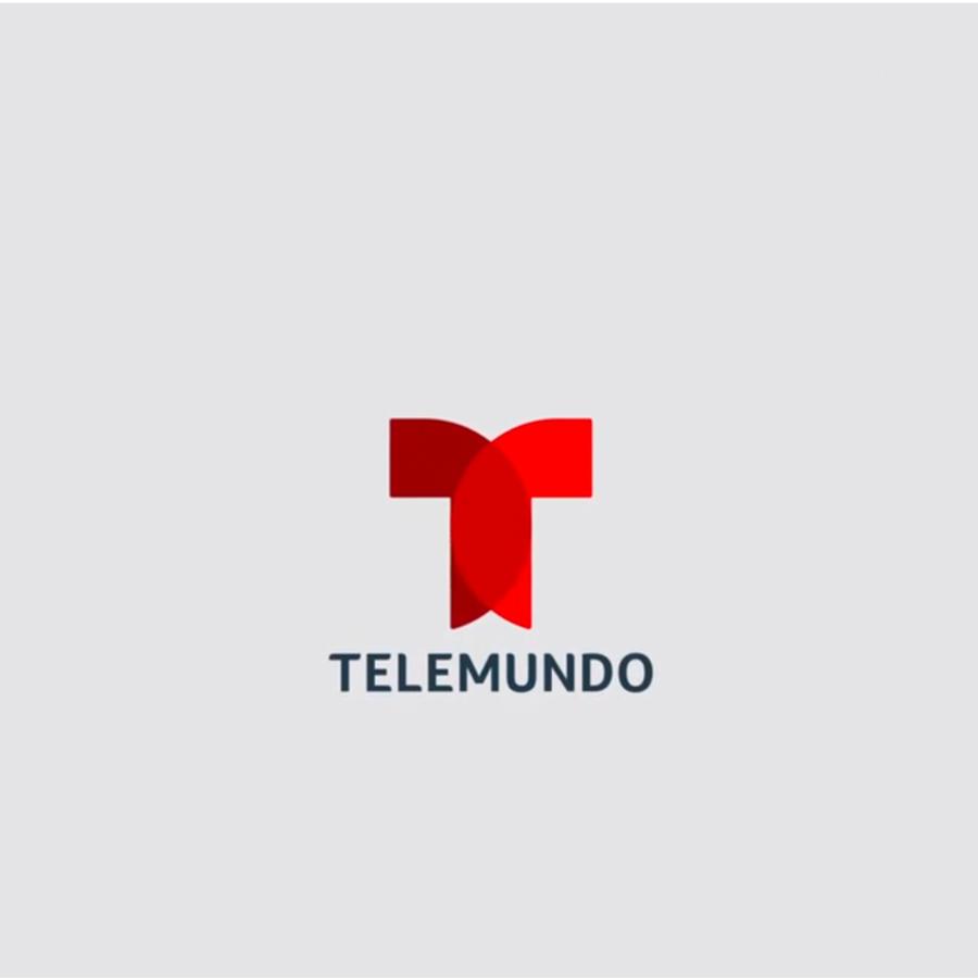 Telemundo T Logo