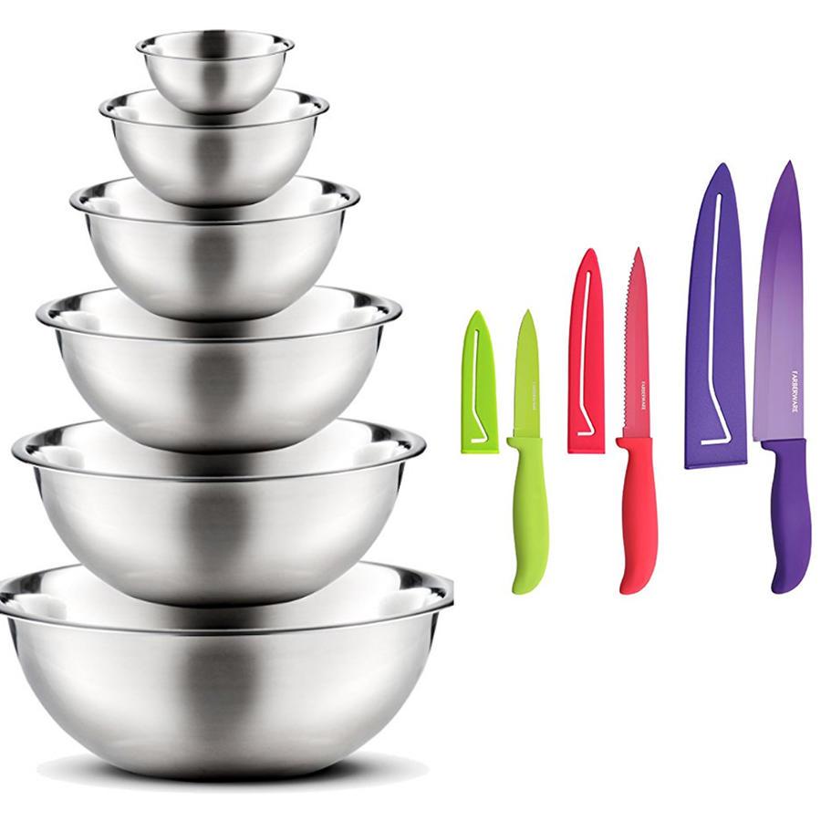 Productos que harán tu rutina de cocina muy fácil