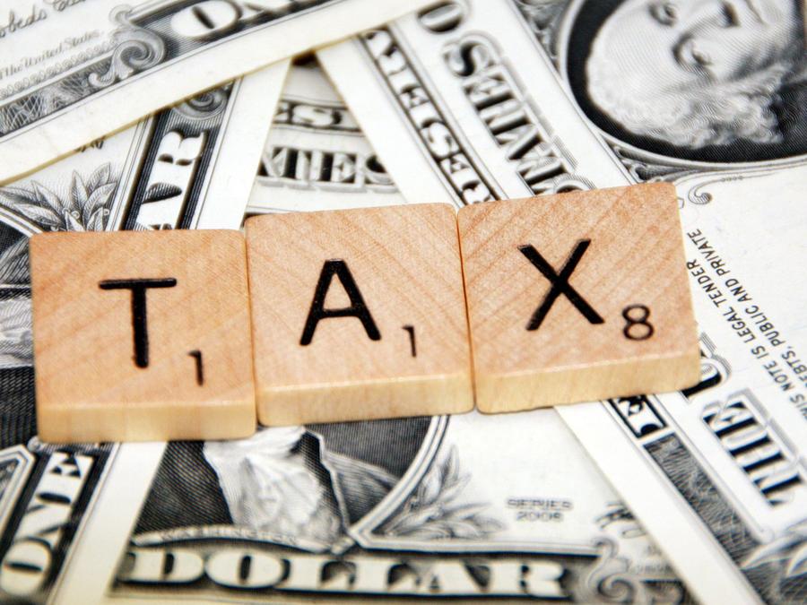 impuestos dolares