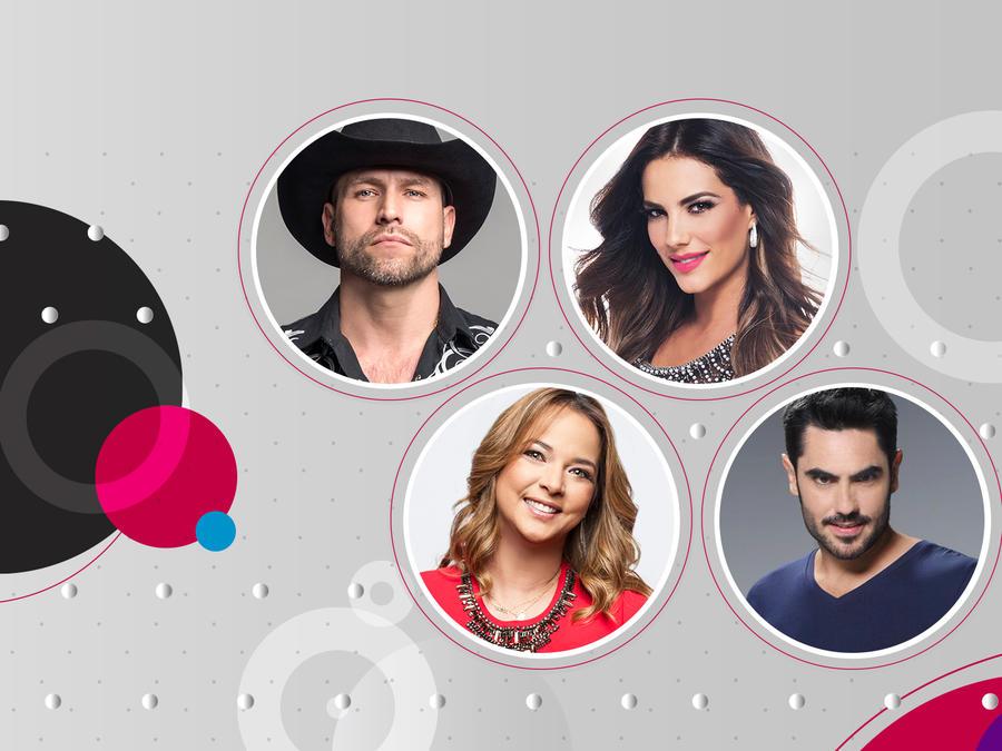 Premios Tu Mundo Nominados