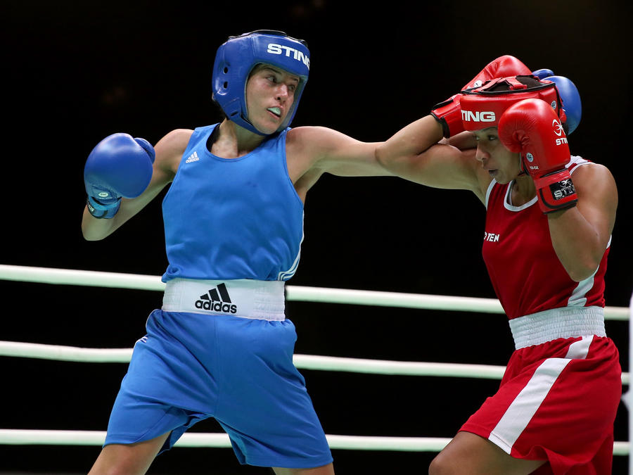 International Boxing Tournament - Aquece Rio Test Event for the Rio 2016 Olympics