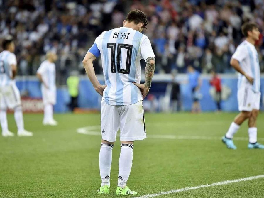 Argentina Barça