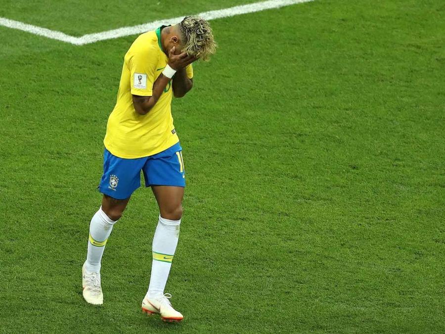 Peor arranque CONMEBOL