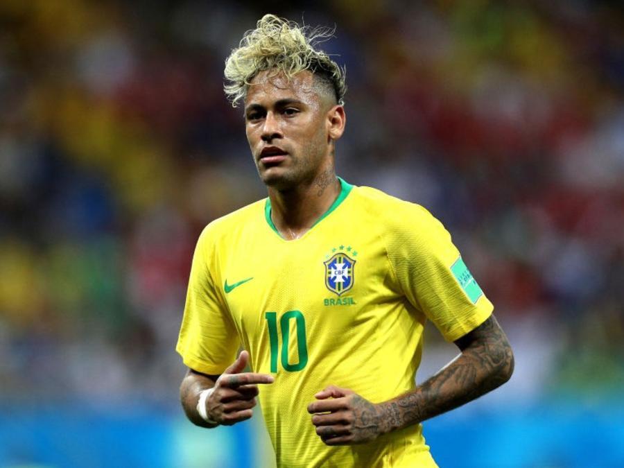 Brasil vs. Suiza HL 2