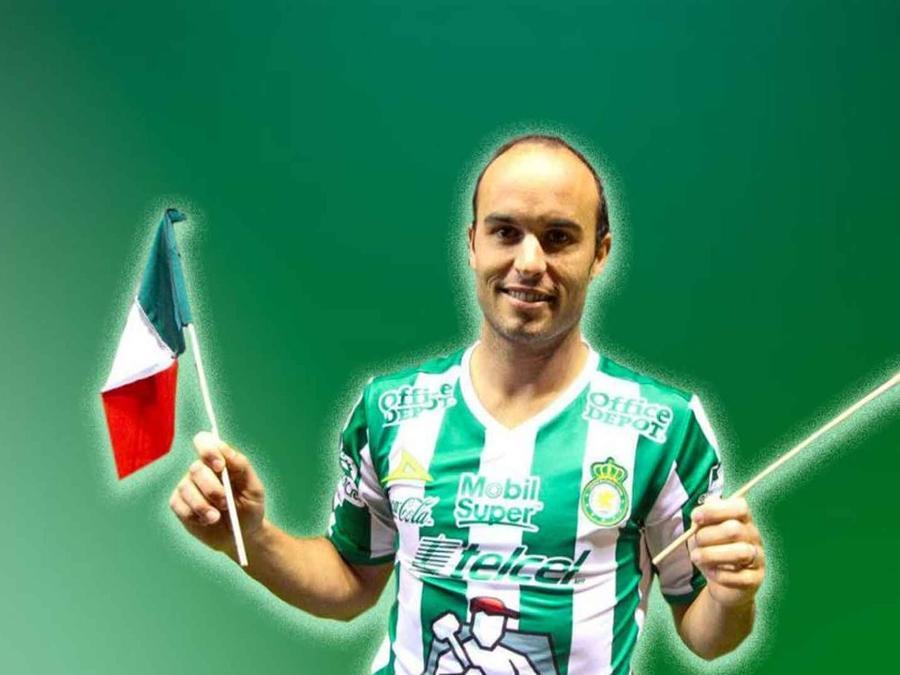 Donovan apoya a México