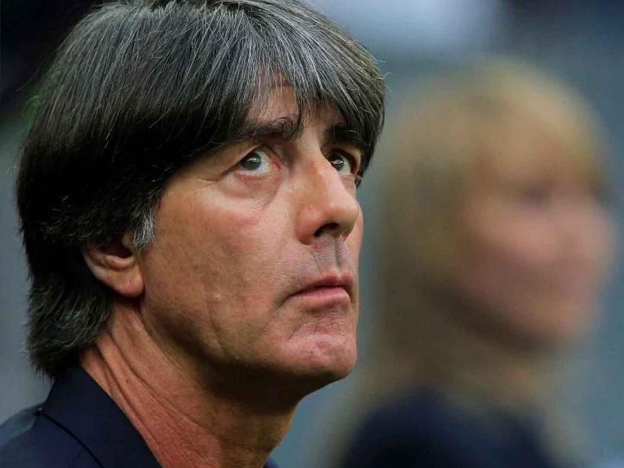 Jalón de orejas para Alemania