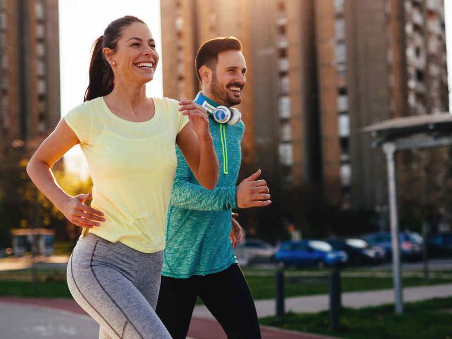 El ejercicio es bueno pero, ¿cuánto es demasiado?