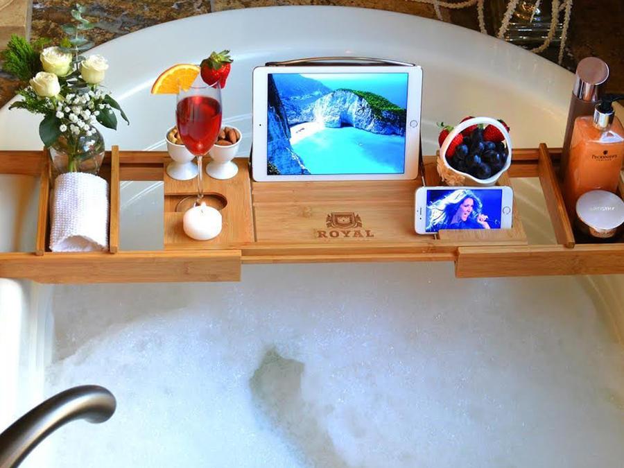 Lindos accesorios perfectos para decorar tu baño