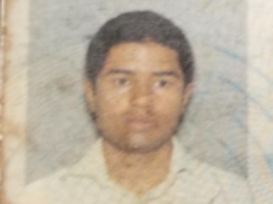 kayed Ullah, de 27 años, informaron las autoridades de la ciudad en una rueda de prensa.
