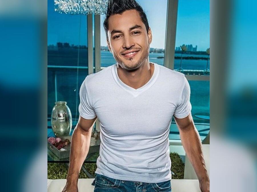Anthony Galindo