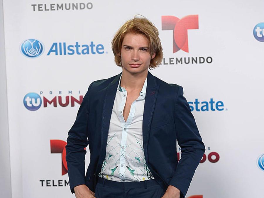 Christian Acosta