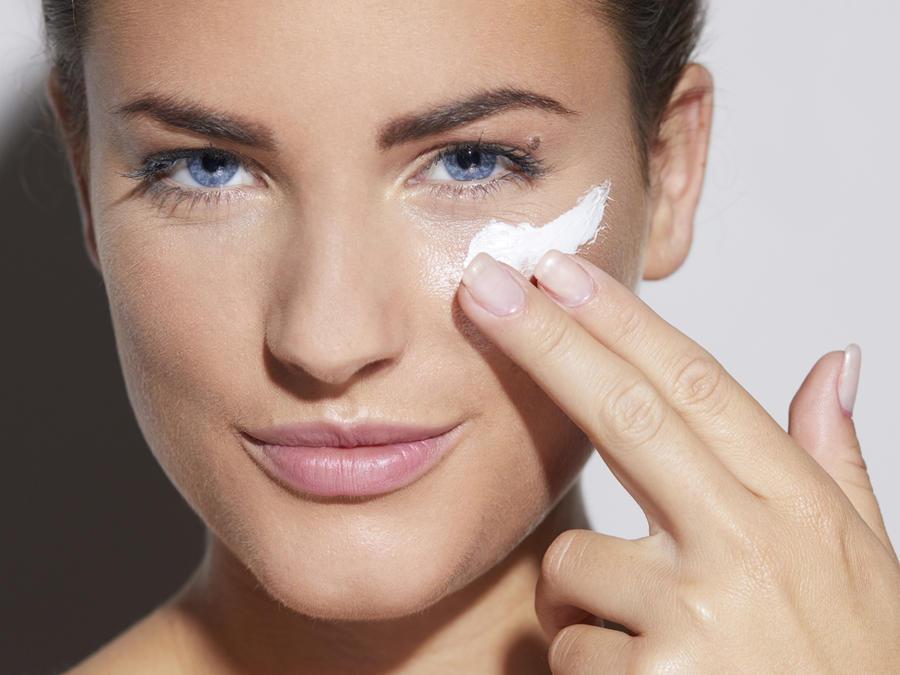 Cremas hidratantes para acabar con la piel seca