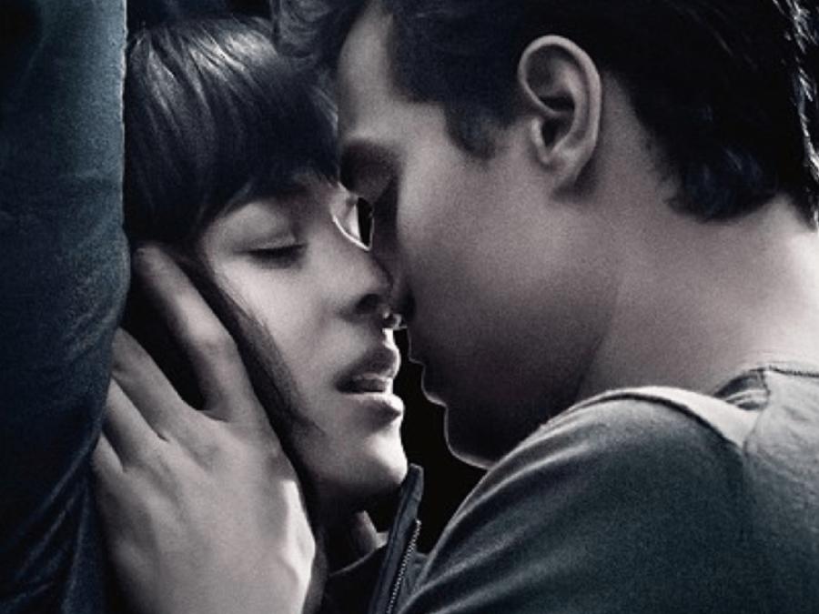 Rómpe récord de vistas el tráiler de la película Fifty Shade Darker