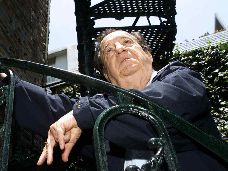 Roberto Gomez, Chespirito