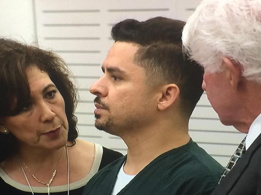 Larry Hernández acepta ser extraditado a Carolina del Sur