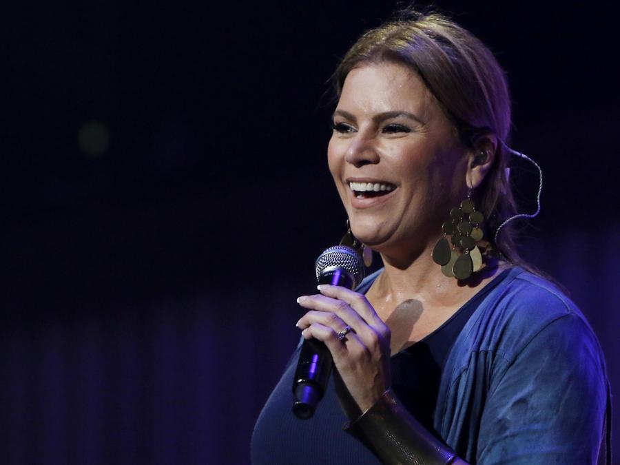 Olga Tañón en Premios Tu Mundo 2015