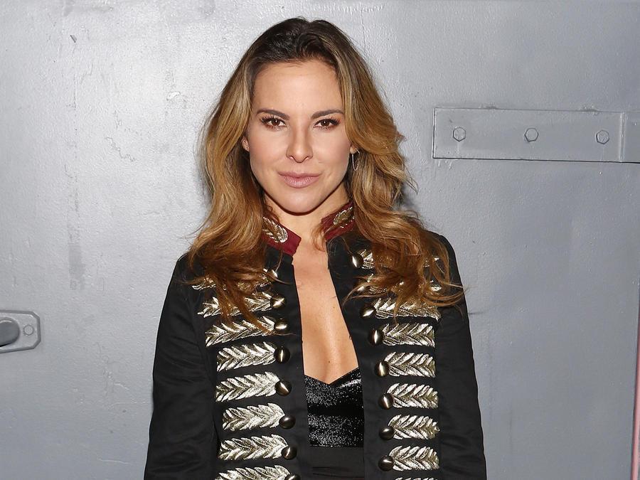 Kate Del Castillo, 2015
