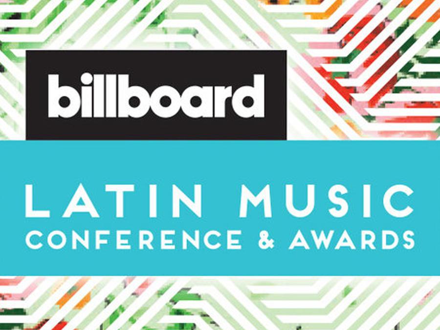Promocional de Conferencias Billboard de la Música Latina 2016