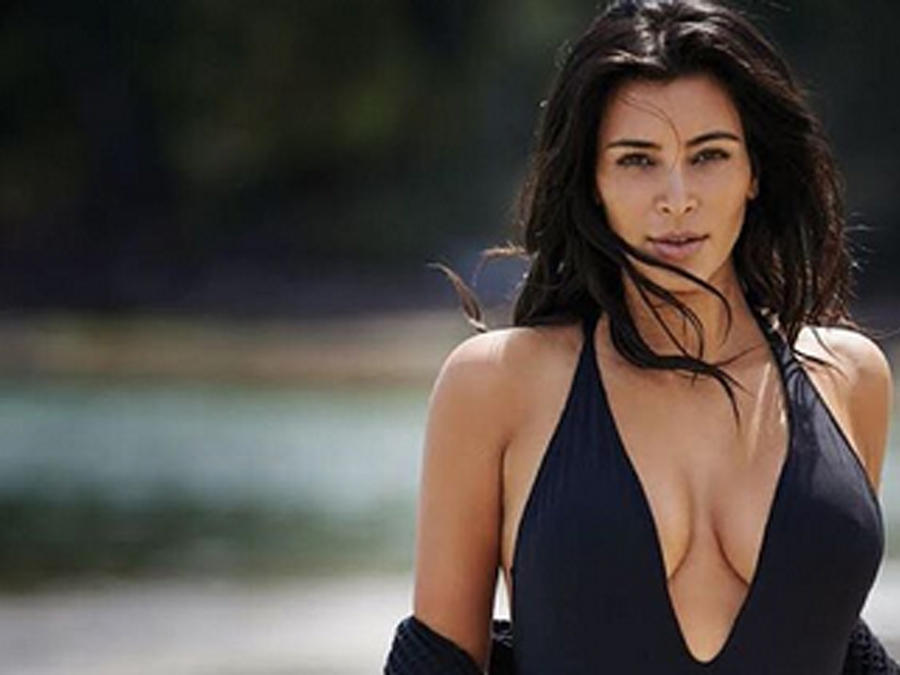 Kim Kardashian, Editorialist, 2016