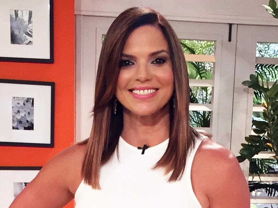 Rachel Díaz