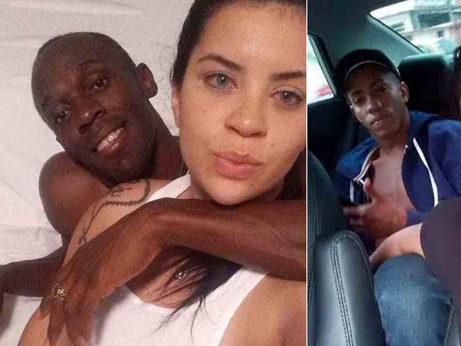 Usain Bolt, Jady Duarte, Diná Terror