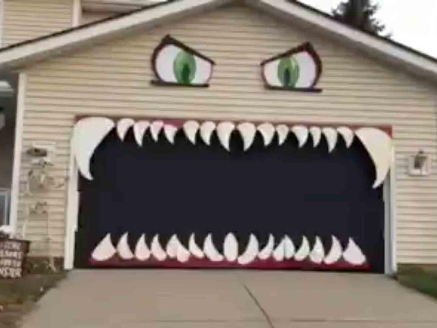 Video de puerta