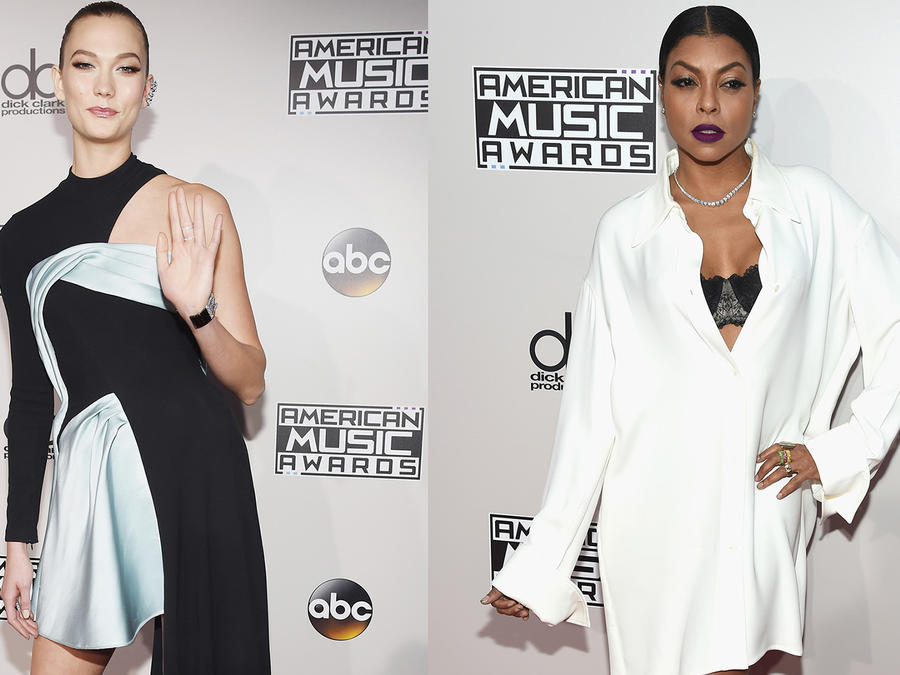 The 5 worst looks at the American Music Awards