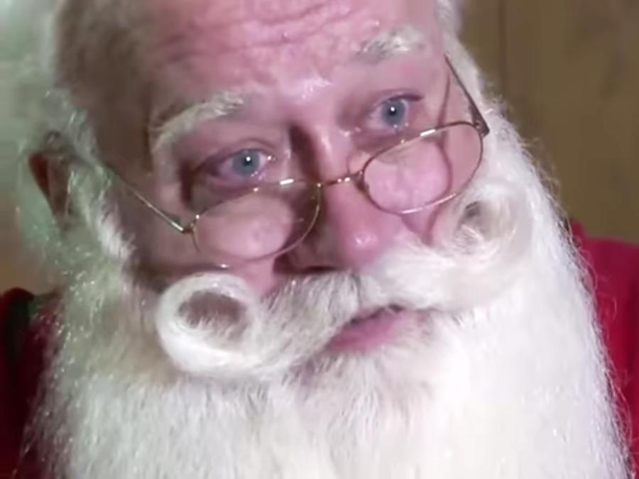 Santa Claus, Eric Schmitt